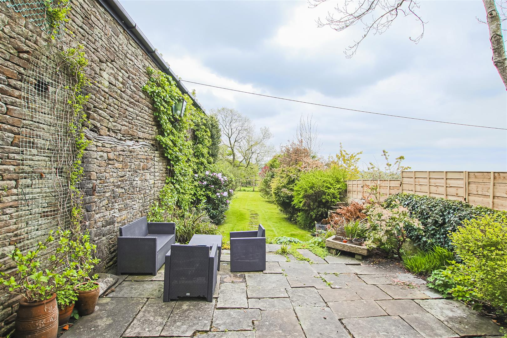 5 Bedroom Barn Conversion For Sale - Image 52